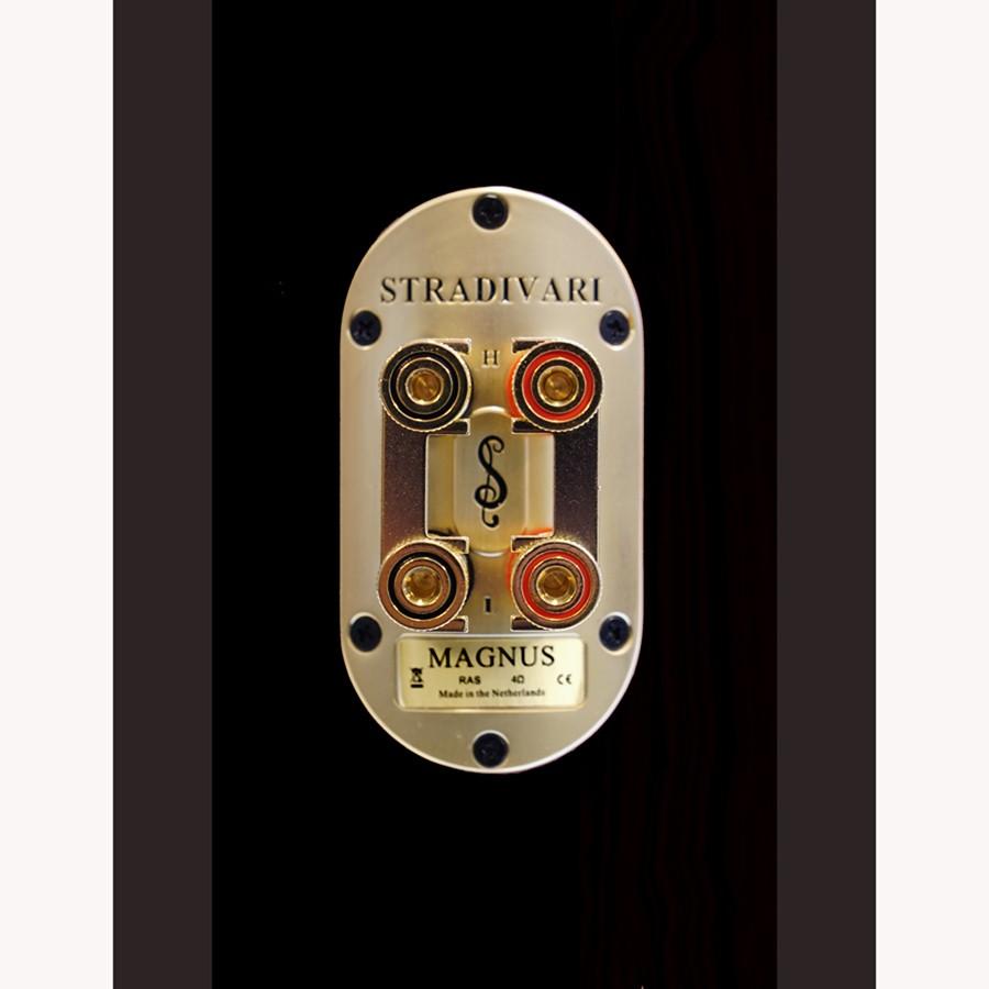 Stradivari-Magnus-speaker-connector
